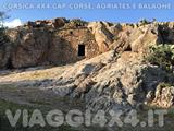 VIAGGI 4X4 IN CORSICA