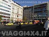 VIAGGI 4X4 IN GRECIA