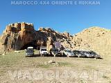MAROCCO 4X4 ORIENTE E REKKAMTIGRI, CHEBBI, DADES E TODRAA - Foto 2 di 63