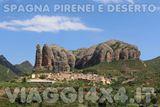 SPAGNA 4X4 TOUR PIRENEIE DESERTO DI BARDENAS…