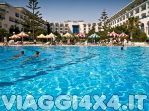 HOTEL RIVIERA, PORT EL KANTAOUI - SOUSSE, TUNISIA