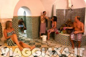 HOTEL HOUDA YASMINE, HAMMAMET, TUNISIA
