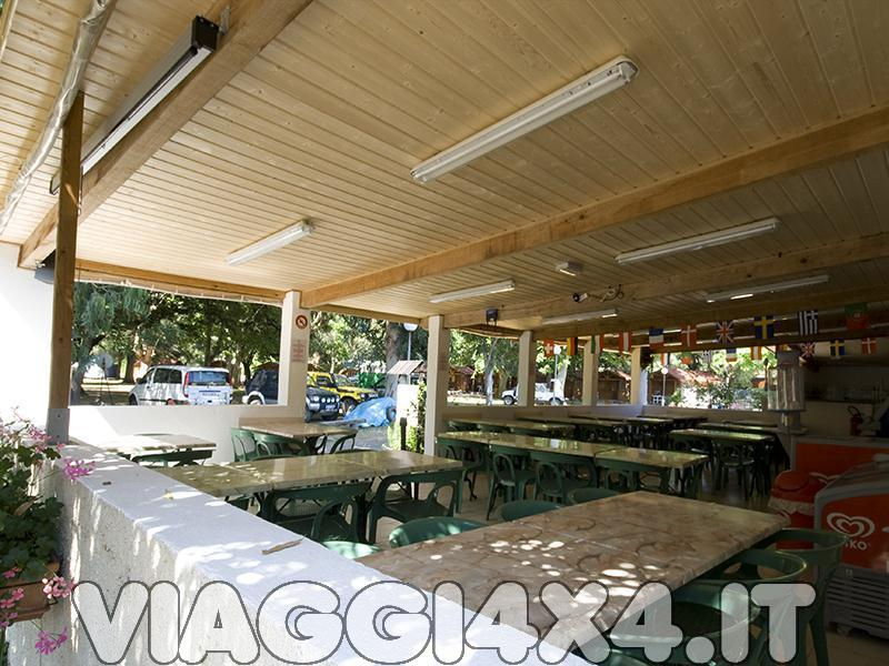 CAMPING OLZO, ST. FLORENT, CORSICA