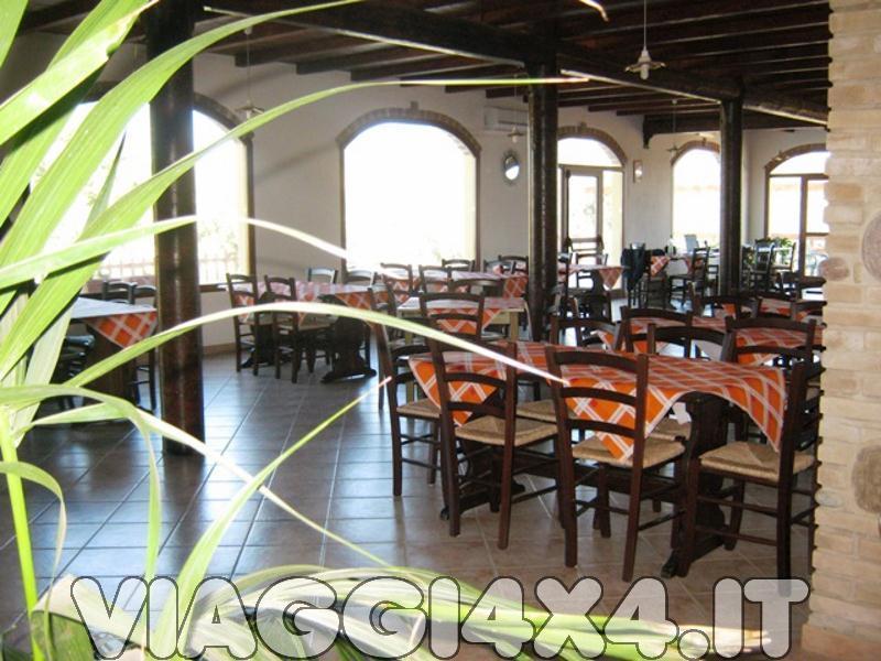 HOTEL AGRITURISMO SCUDERIE DE MORIMENTA, GONNESA, SARDEGNA