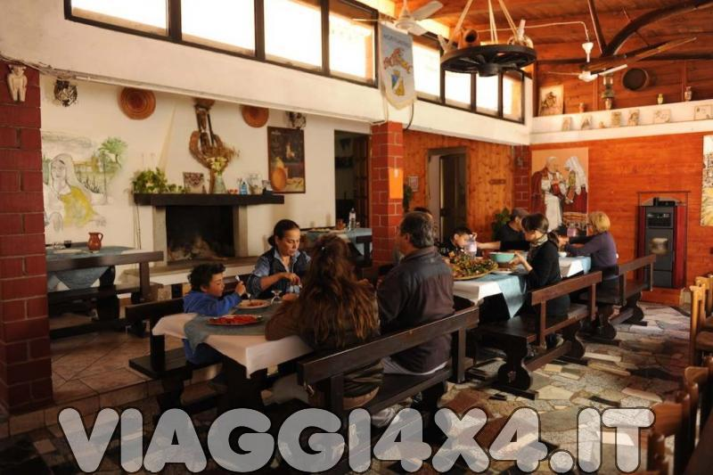 HOTEL AGRITURISMO LO SPERONE, GONNESA, SARDEGNA