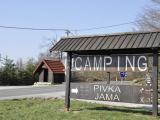 CAMPING AUTOKAMP PIVKA JAMA, POSTUMIA, SLOVENIA