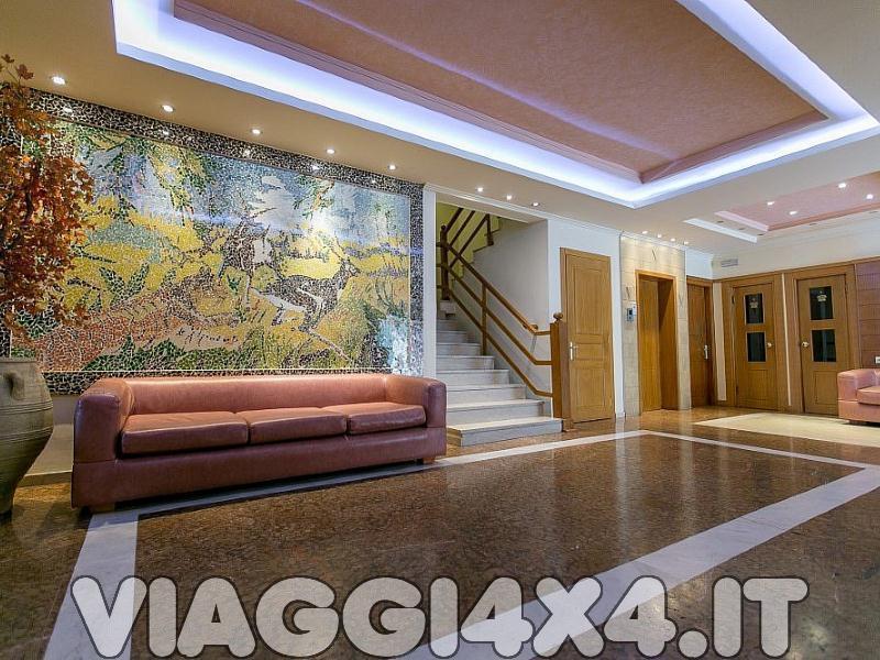 HOTEL TZAKI, PATRASSO, GRECIA