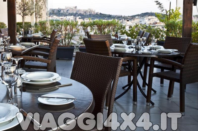 HOTEL CRISTAL CITY, ATENE, GRECIA