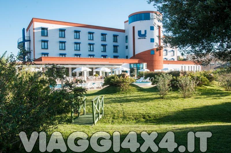 HOTEL LU HOTEL SPA, CARBONIA, SARDEGNA