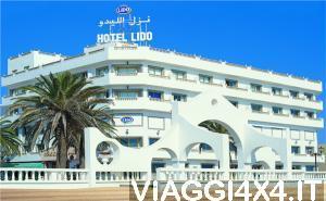 HOTEL LIDO, TUNISI, TUNISIA