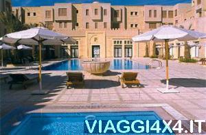 HOTEL LA KASBAH, KAIROUAN, TUNISIA