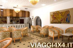 HOTEL CHEMS, GABES, TUNISIA