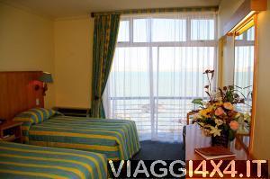 HOTEL NEST HOTEL, LUDERITZ, NAMIBIA
