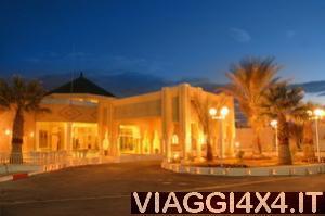 HOTEL EL MOURADI TOZEUR, TOZEUR, TUNISIA