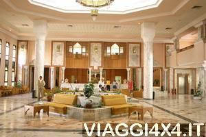 HOTEL EL MOURADI DOUZ, DOUZ, TUNISIA