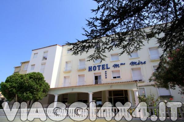 HOTEL MADAME MERE, ST. FLORENT, CORSICA