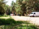 CAMPING DIAMANT VERT, FES, MAROCCO
