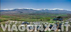 CAMPING QUIEXANS, QUIEXANS, SPAGNA