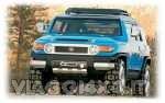 Fuoristrada Toyota LJ Concept