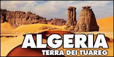 VIAGGI 4X4 - ALGERIA TASSILI TERRA TUAREG