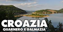 VIAGGI 4X4 - CROAZIA QUARNERO E DALMAZIA