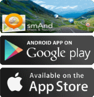 OSMAND, sito web del produttore