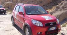 DeserTerios e Viaggi4x4, FIF e Daihatsu