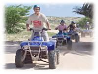 Per viaggiare in Quad / ATV affidarsi a chi ha esperienza