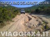 CORSICA RAID DES AGRIATES 4GIORNI