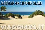 SARDEGNA 4X4 SUMMER ISLAND