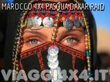 MAROCCO 4X4 PASQUA DAKAR RAID