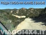 PASQUA CORSICA 4X4 AGRIATES E BALAGNE