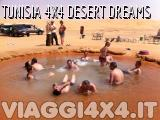 TUNISIA 4X4 DESERT DREAMS