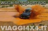 SARDEGNA 4X4 PASQUA DIRTY ROAD