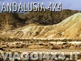 SPAGNA ANDALUSIA 4X4 IN HOTEL