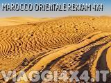 VIAGGI 4X4 - MAROCCO ORIENTALE REKKAM 4X4