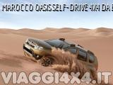 VIAGGI 4X4 - MAROCCO OASIS SELF-DRIVE 4X4...