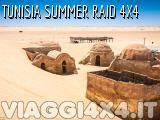 VIAGGI 4X4 - TUNISIA 4X4 OASIS RAID
