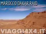 VIAGGI 4X4 - PASQUA 4X4 MAROCCO DAKAR RAID