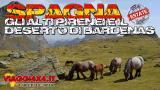 PIRENEI E DESERTO DI BARDENAS 4X4