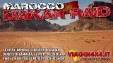 VIAGGI 4X4 - MAROCCO 4X4 DAKAR RAID