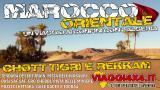 VIAGGI 4X4 - MAROCCO ORIENTALE 4X4 - LA P...